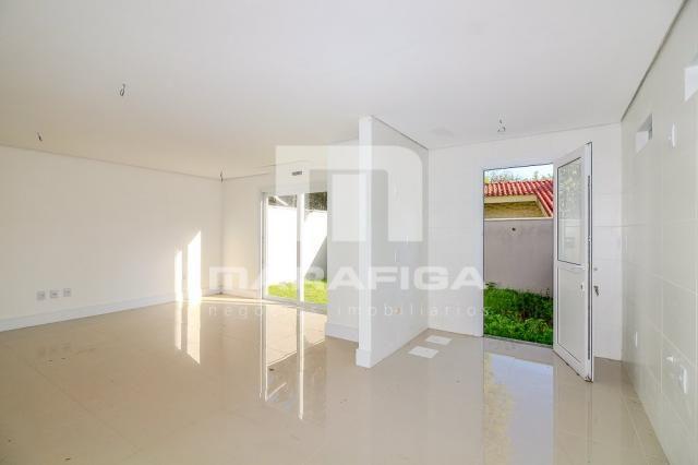 Casa de condomínio à venda com 3 dormitórios em Tristeza, Porto alegre cod:6016 - Foto 10