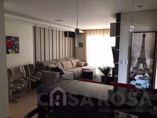 Apartamento à venda com 2 dormitórios em Bela vista, Caxias do sul cod:2469 - Foto 20