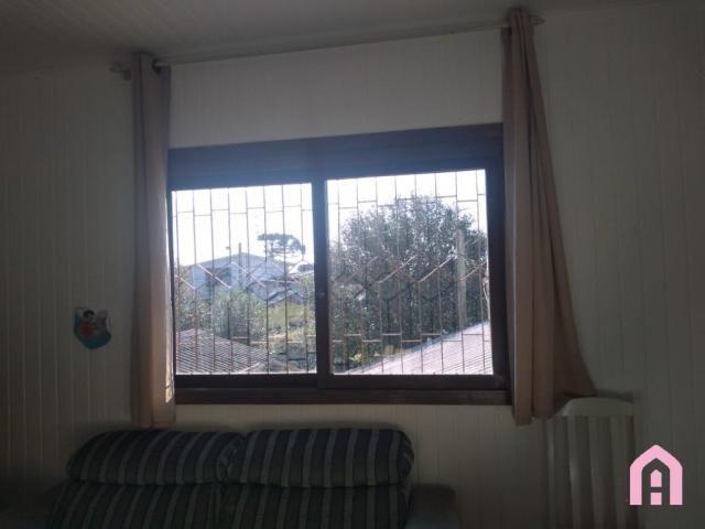 Casa à venda com 4 dormitórios em Desvio rizzo, Caxias do sul cod:2909 - Foto 17