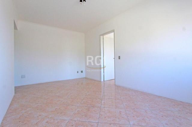Apartamento para alugar com 1 dormitórios em Nonoai, Porto alegre cod:BT9360 - Foto 5