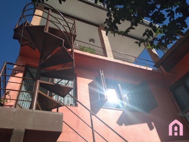 Casa à venda com 5 dormitórios em Pio x, Caxias do sul cod:2726 - Foto 3
