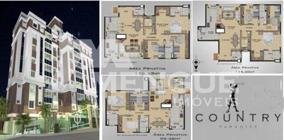 Apartamento à venda com 3 dormitórios em Passo da areia, Porto alegre cod:1833 - Foto 8