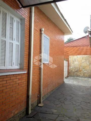 Casa à venda com 2 dormitórios em Ipanema, Porto alegre cod:CA3744