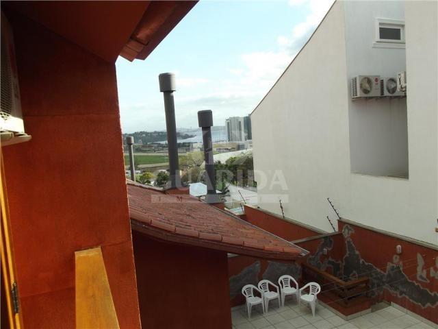 Casa de condomínio à venda com 4 dormitórios em Cristal, Porto alegre cod:151113 - Foto 6
