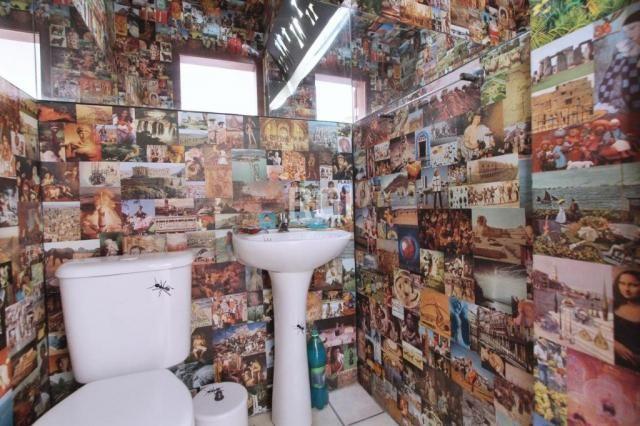 Casa para alugar com 4 dormitórios em Nonoai, Porto alegre cod:BT2026 - Foto 4