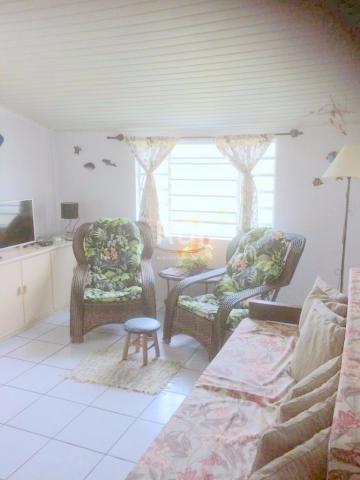 Casa à venda com 2 dormitórios em Atlântida sul (distrito), Osório cod:LI261150 - Foto 11
