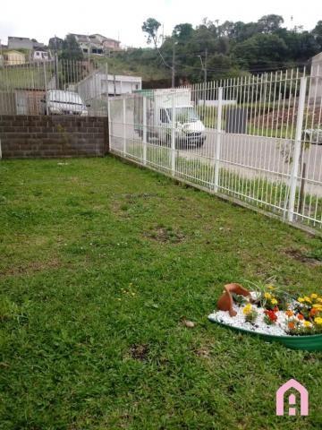 Casa à venda com 2 dormitórios em Esplanada, Caxias do sul cod:3030 - Foto 6