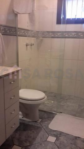 Casa à venda com 3 dormitórios em São josé, Caxias do sul cod:251 - Foto 14