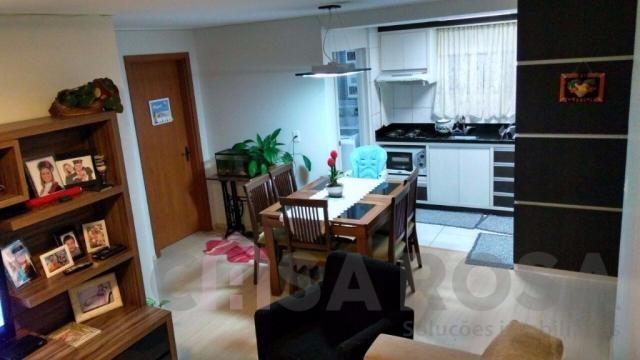 Apartamento à venda com 2 dormitórios em Bela vista, Caxias do sul cod:2469 - Foto 18