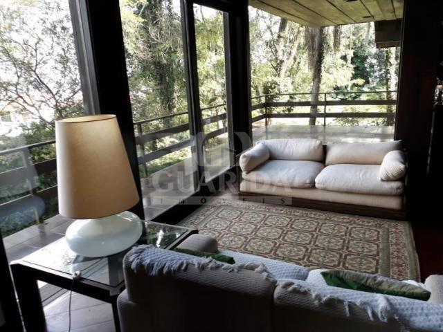 Casa à venda com 5 dormitórios em Rondônia, Novo hamburgo cod:66800 - Foto 12