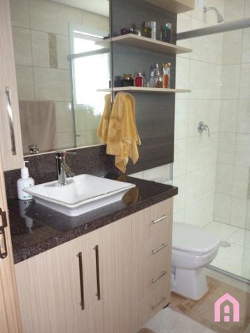 Apartamento à venda com 2 dormitórios em São pelegrino, Caxias do sul cod:2757 - Foto 17