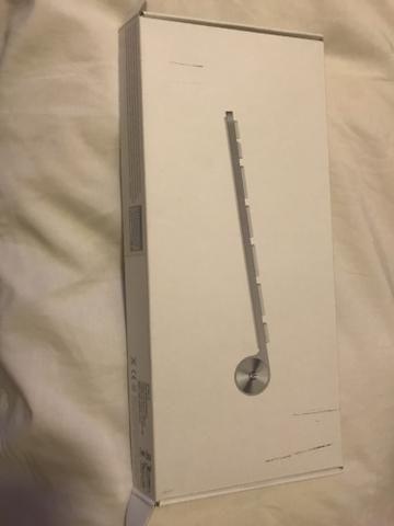 Teclado sem fio apple novo - Foto 2