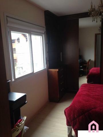 Apartamento à venda com 2 dormitórios em Sagrada familia, Caxias do sul cod:2942 - Foto 9