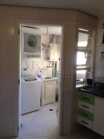 Apartamento à venda com 3 dormitórios em Jardim lindóia, Porto alegre cod:1469 - Foto 11