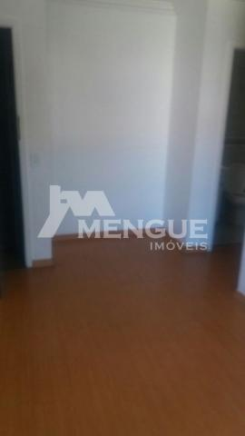 Apartamento à venda com 1 dormitórios em Vila jardim, Porto alegre cod:6002 - Foto 12