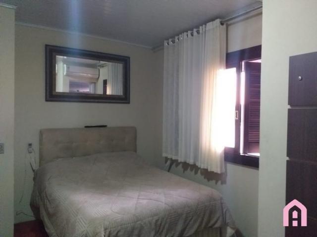 Casa à venda com 5 dormitórios em Desvio rizzo, Caxias do sul cod:2888 - Foto 18