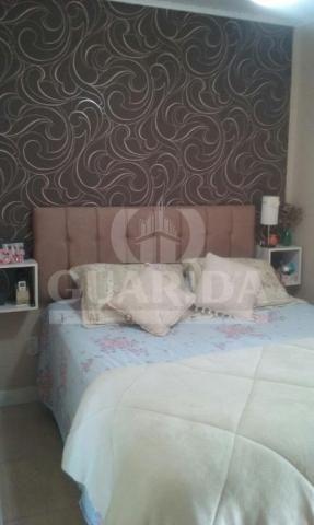 Casa de condomínio à venda com 2 dormitórios em Cavalhada, Porto alegre cod:151186 - Foto 14