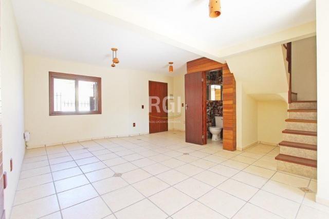 Casa para alugar com 4 dormitórios em Nonoai, Porto alegre cod:BT2026 - Foto 15