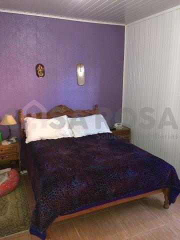 Casa à venda com 2 dormitórios em Serrano, Caxias do sul cod:1275 - Foto 5