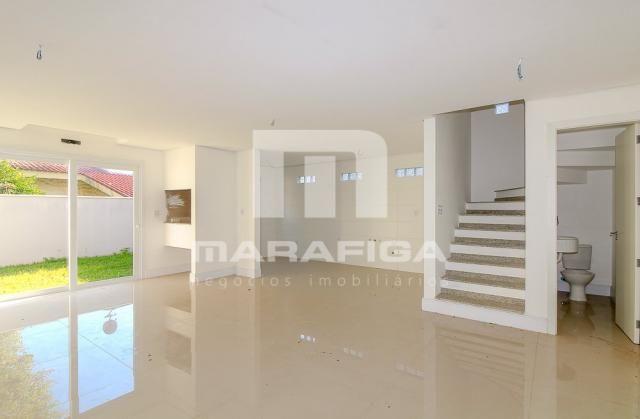 Casa de condomínio à venda com 3 dormitórios em Tristeza, Porto alegre cod:6016 - Foto 8