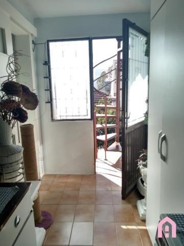 Casa à venda com 5 dormitórios em Pio x, Caxias do sul cod:2726 - Foto 12