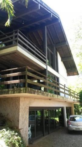 Casa à venda com 5 dormitórios em Rondônia, Novo hamburgo cod:9906902 - Foto 5