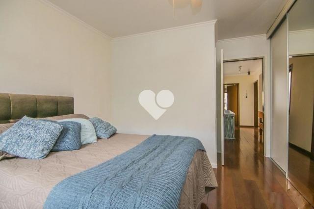 Casa para alugar com 3 dormitórios em Jardim do salso, Porto alegre cod:58470000 - Foto 14