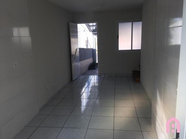Casa à venda com 2 dormitórios em Rosário ii, Caxias do sul cod:2396 - Foto 4