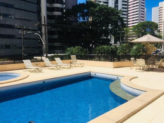 Apartamento para alugar com 3 dormitórios em Horto florestal, Salvador cod:AP00015 - Foto 2