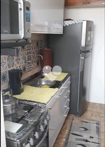 Apartamento para alugar com 1 dormitórios em Rio branco, Porto alegre cod:58474206 - Foto 12