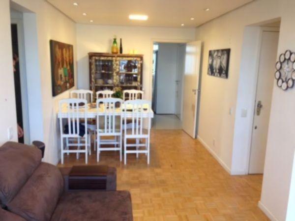 Apartamento à venda com 3 dormitórios em Petrópolis, Porto alegre cod:LI2174 - Foto 3