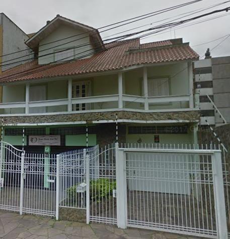 Casa à venda com 4 dormitórios em São sebastião, Porto alegre cod:732