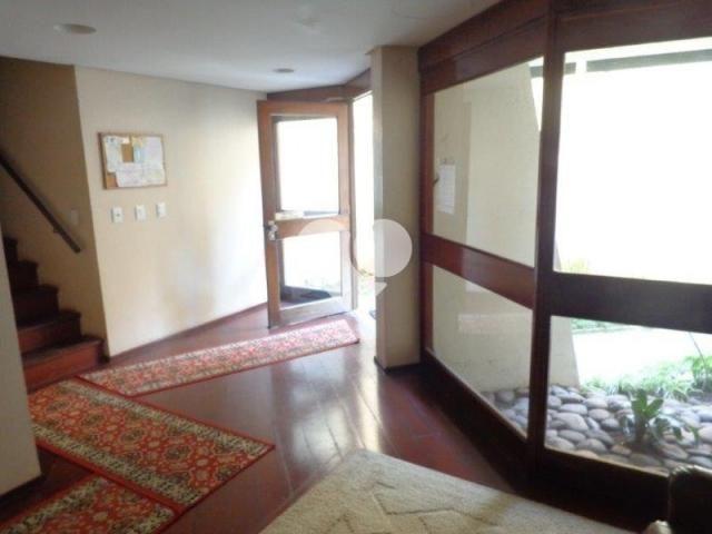 Apartamento para alugar com 1 dormitórios em Rio branco, Porto alegre cod:58474206 - Foto 3
