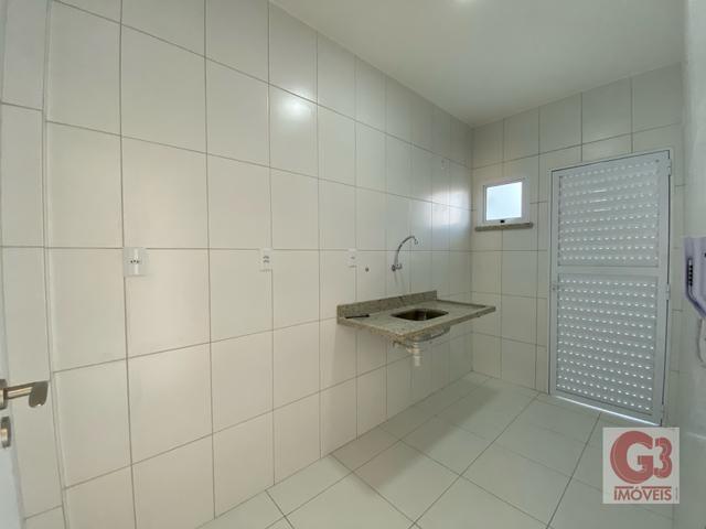 Casa de 2 quartos sendo 1 suíte / Árbol Residence / Bairro Sim - Foto 4