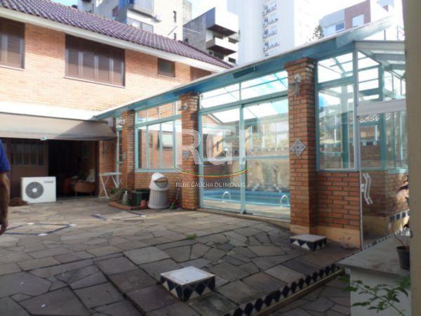 Casa à venda com 5 dormitórios em São joão, Porto alegre cod:IK31116 - Foto 15