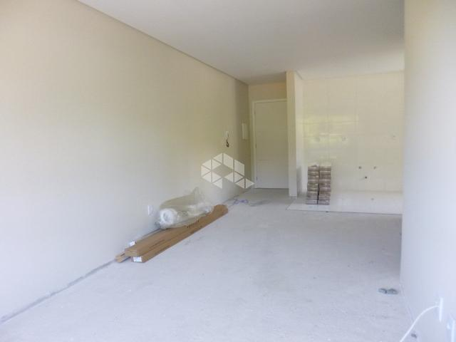 Apartamento à venda com 2 dormitórios em Triângulo, Carlos barbosa cod:9914374 - Foto 6