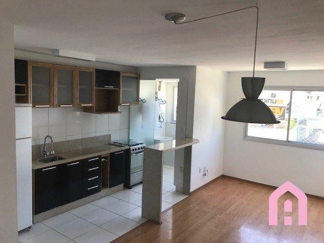 Apartamento à venda com 2 dormitórios em Treviso, Caxias do sul cod:2411 - Foto 2