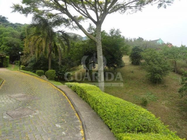 Casa de condomínio à venda com 3 dormitórios em Cavalhada, Porto alegre cod:151091 - Foto 20