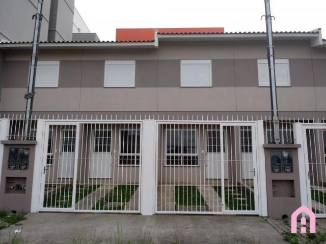 Casa à venda com 2 dormitórios em Esplanada, Caxias do sul cod:3030 - Foto 2