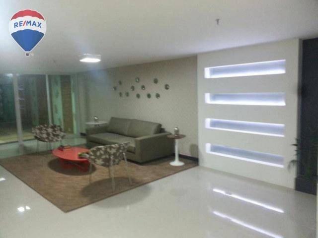 Apartamento alto padrão na parquelândia no gran place - Foto 14