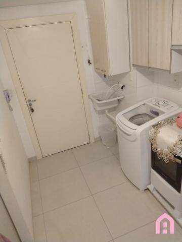 Apartamento à venda com 1 dormitórios em Pio x, Caxias do sul cod:3028 - Foto 8