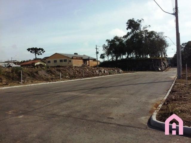 Terreno à venda em Bela vista, Caxias do sul cod:1297 - Foto 9