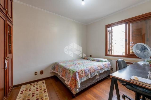 Apartamento à venda com 4 dormitórios em Jardim botânico, Porto alegre cod:9908013 - Foto 20