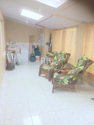 Casa à venda com 2 dormitórios em Atlântida sul (distrito), Osório cod:LI261150 - Foto 6