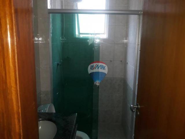 Apartamento com área privativa no nova suissa - Foto 11