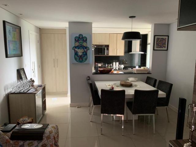 Apartamento no Ecopark - 77 m² - 3/4 sendo 1 suíte - Oportunidade!