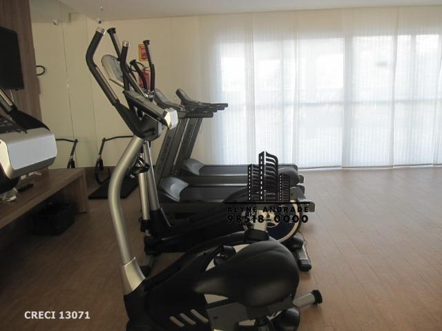 Soneto Residencia | 121 m² / Lazer Completíssimo - Foto 12