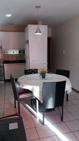 Apartamento à venda com 2 dormitórios em Canasvieiras, Florianópolis cod:473 - Foto 3