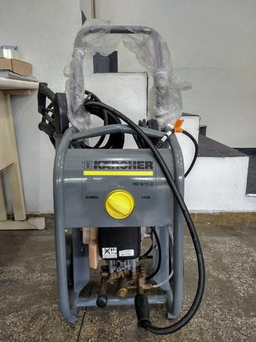 Lavadora Industrial Karcher 2175 PSI - 220V - Foto 3