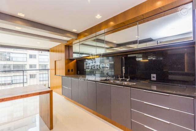 Apartamento à venda com 3 dormitórios em Ecoville, Curitiba cod:7445 - Foto 9